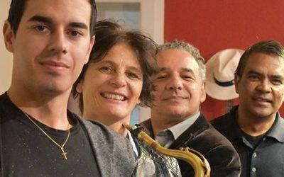 NÎMES Le jazz brésilien à la Milonga del Angel